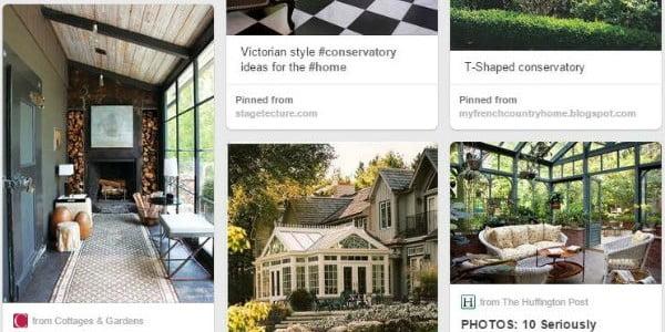 best conservatory designs