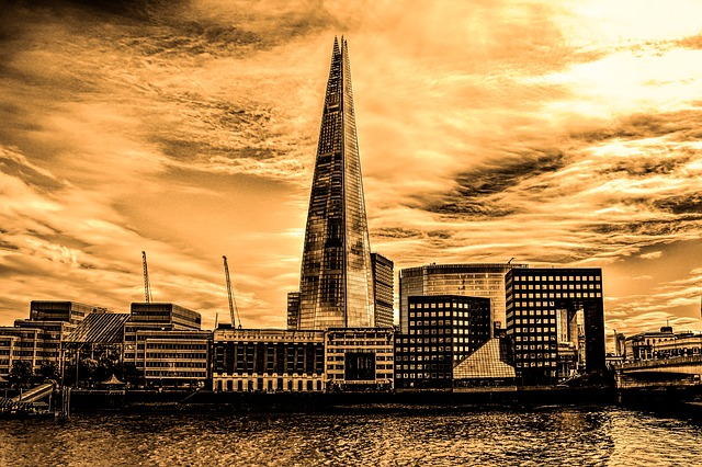 5 Facts About The Shard You Didn T Know